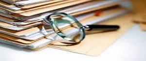 Legal audit management