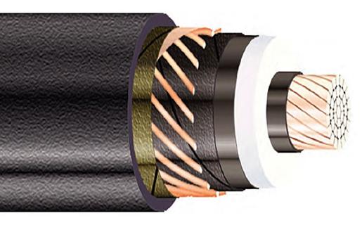 Medium Voltage Cables