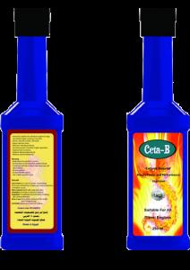 Ceta-B Diesel additive